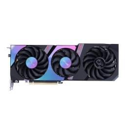 Placa de vídeo iGame GeForce RTX 3080 Ultra OC 10G-V
