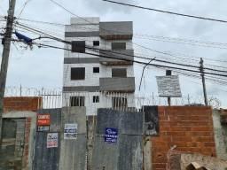 Apartamento com Área Privativa em obras  - BH - B. Céu Azul - 2 qts - 1 Vaga
