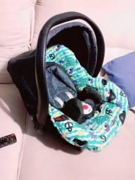 Bebê conforto burigotto em ótimo estado.