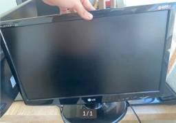 Monitor hd com 21 polegadas