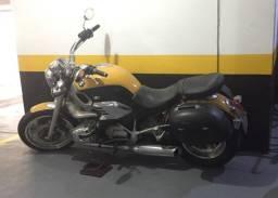 Moto BMW R1200C Independent
