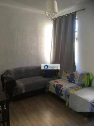 Belo Horizonte - Apartamento Padrão - Califórnia