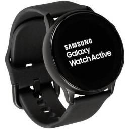 Relógio SANSUNG active2 zero na Caixa venda