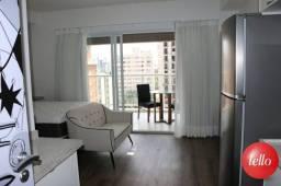 Apartamento para alugar com 1 dormitórios em Consolação, São paulo cod:226331