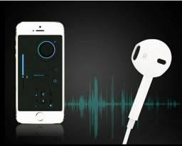 Fone de ouvido ? via Bluetooth promocao