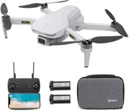 Drone Eachine Ex5 Câmera 4k 200m Gps - 30 Min - Lacrado