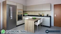 Projeto - Designer de Interiores - à partir de R$600