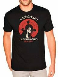 Camiseta Itachi Uchiha