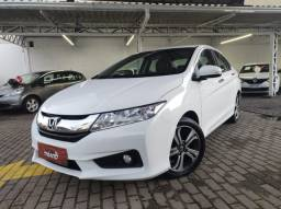 Honda City EXL aut 2015
