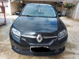 Renault Logam logan expression/exp. up hi-flex 1.0 16v 4p 2014