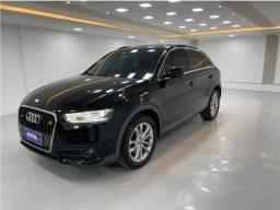 Audi Q3 2015 2.0 tfsi ambiente quattro 170cv 4p gasolina s tronic