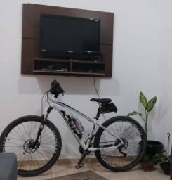 Vendo bike KSW com grupo alívio de 27v