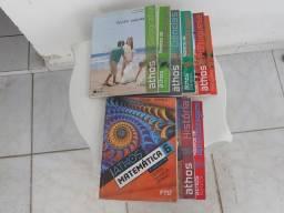 Livros ATHOS 6 ano completo