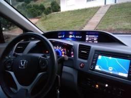 Honda/Civic EXR- EXCELENTE ESTADO DE CONSERVAÇÃO