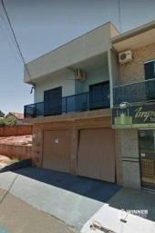 Sobrado com 3 dormitórios à venda, 244 m² por R$ 700.000,00 - Centro - Porto Rico/PR
