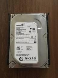 HD 500GB Seagate 7200rpm