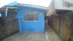 Casa para alugar com 1 dormitórios em Boqueirao, Curitiba cod:01604.002