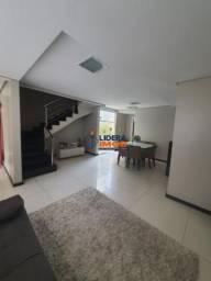 Lidera Imob - Casa Duplex na Lagoa Salgada, 4 Quartos, 1 Suíte Master, Garagem Coberta, no