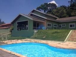 Casa com 5 dormitórios - venda por R$ 3.300.000,00 ou aluguel por R$ 4.000,00/mês - Bosque