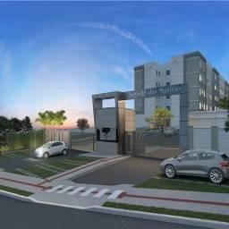 LANÇAMENTO - Apartamentos com 2 quartos