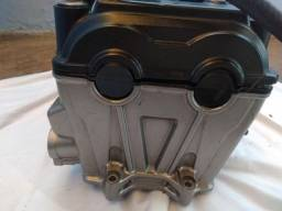 Cabeçote completo com tampa CB 650F /CBR 650 2015/