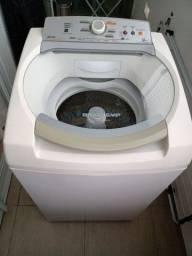 Máquina de Lavar funcionando tudo