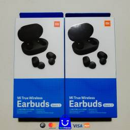 Fones Bluetooth Xiaomi Earbuds Basic 2