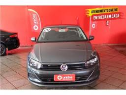 Volkswagen Polo 2020 1.6 msi total flex manual