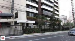 CAC_39 - Apto no Champs Elisée, Troca por Casa em Condomínio