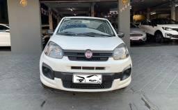 Fiat Uno Attractive 1.0 8V (Flex) 4p