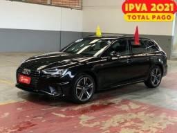 Audi A4 2019 2.0 tfsi gasolina prestige plus s tronic