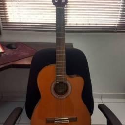 Vendo violão condor