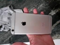 iPhone 6plus único dono, pra venda ou troca, Aceito propostas decente.