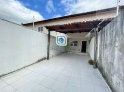 Eusébio - Casa Padrão - Vereda Tropical
