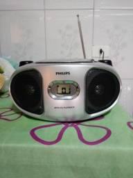 Vendendo 2 rádio portátil Philips
