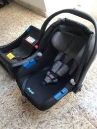 Bebê conforto Burigotto + base