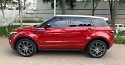 Range Rover Evoque Dynamic 2015