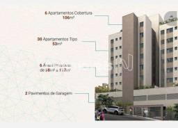Apartamento à venda com 2 dormitórios em Carlos prates, Belo horizonte cod:849939