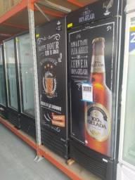 Cervejeira fricon 431L - 2 anos de garantia -