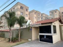 Lindo apartamento no quinto andar à venda no Bairro Santa Maria, na saída do Camargos pela