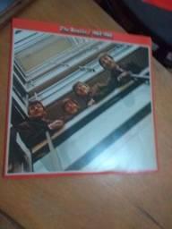 Vinil The Beatles/1962-1966