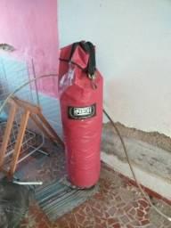 Vendo saco de treinamento boxe