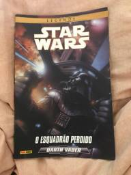 Vendo Hq star wars