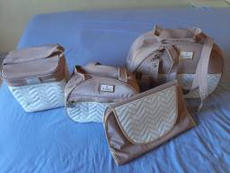 Conjunto bolsas infantil