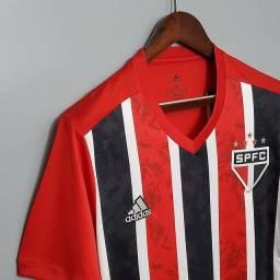 Camisa do São Paulo II 20/21