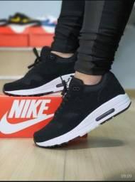 Tênis Nike Air (38 ao 43) -- 3 Cores Disponíveis