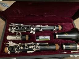 Clarinete Buffer Crampon E11