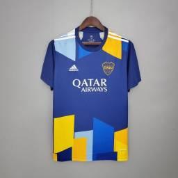 Fornecedor de camisa de time