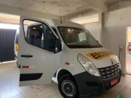 Van Renault Master 2016
