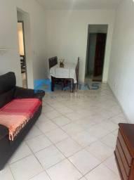 apartamento 2 quartos mobiliado para aluguel anual na praia do morro